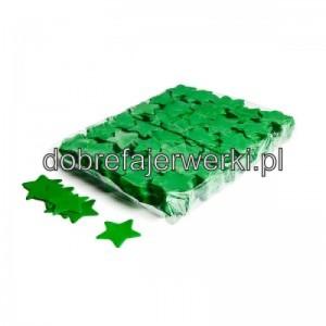confetti papierowe różne kształty