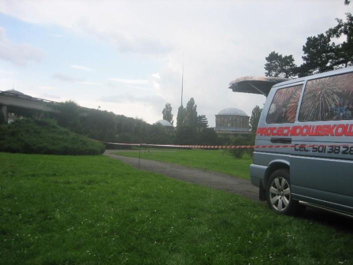 Pyronale Berlin 4315