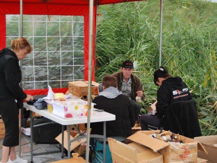 Festiwal Wikingow i Slowian Wolin 4260
