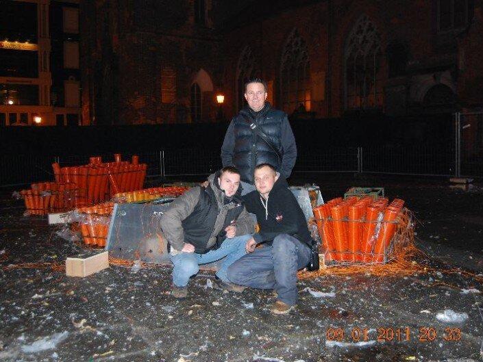 Wielka Orkiestra Swiatecznej Pomocy Wroclaw 4565