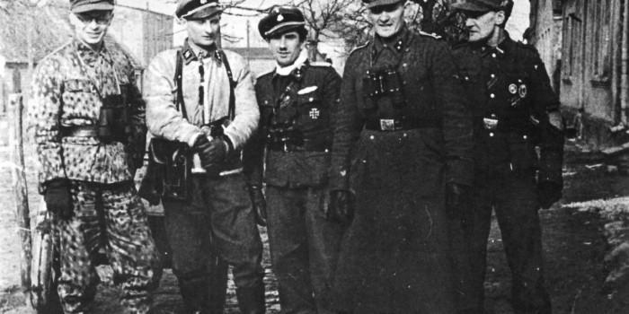 """S-PIRO zobaczycie na historycznym widowisku! """"Kierunek: Choszczno 71. Bitwa Volkssturmu"""""""