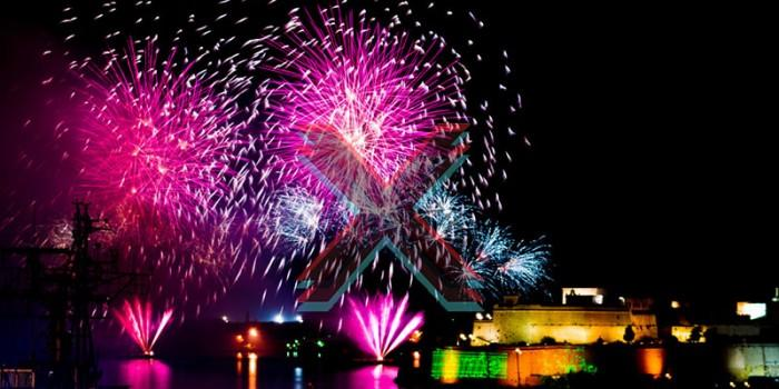 Festiwal fajerwerków na Malcie. Możesz tam być!