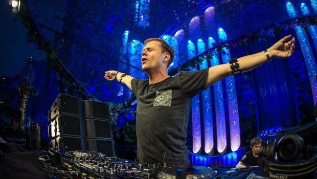 Armin van Buuren 14 maja w Gdańsku! Będziecie tam z nami?