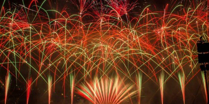Wianki Kraków 2016 – S-PIRO realizuje jeden z największych pokazów fajerwerków tego sezonu w Polsce!