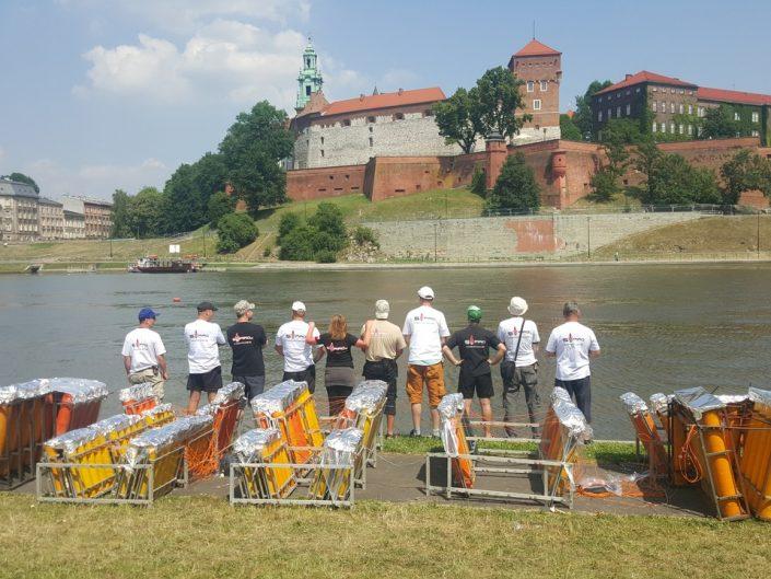 Festiwal sztuk pirotechnicznych – Ełk ogień i Woda 6161