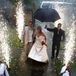 Ten najważniejszy dzień… – zadbaj o niezapomniane widowisko podczas uroczystości ślubnej