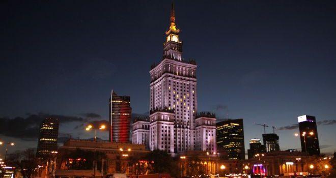 Spędź Noc Sylwestrową z S-PIRO w Warszawie!