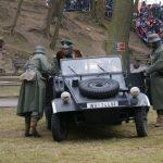 Otwarcie sezonu rekonstrukcyjnego – Kierunek Choszczno
