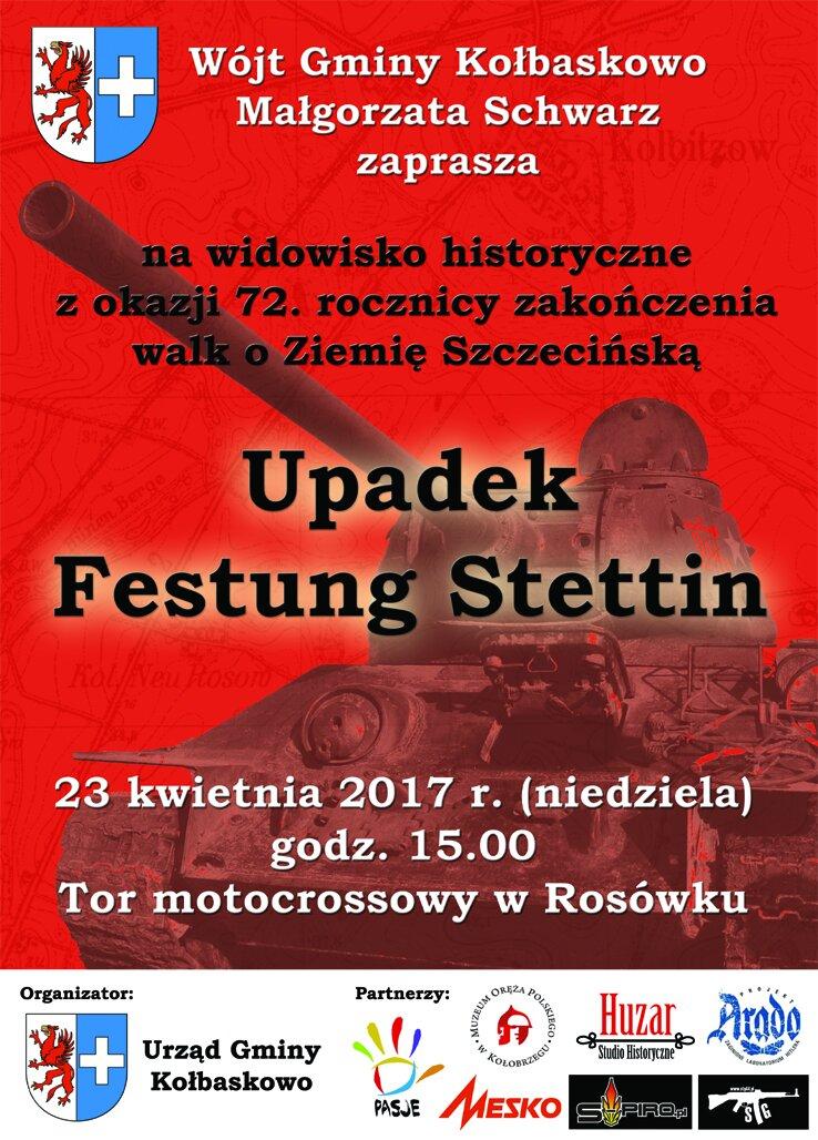 Rosówek 2017 Plakat