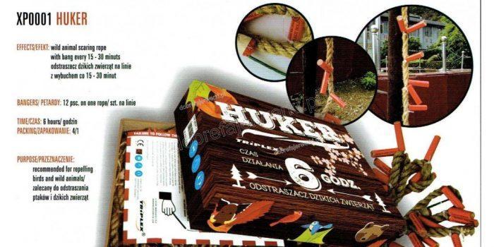 Problem ze szkodnikami? uporaj się z nimi dzięki naszym produktom pirotechnicznym!