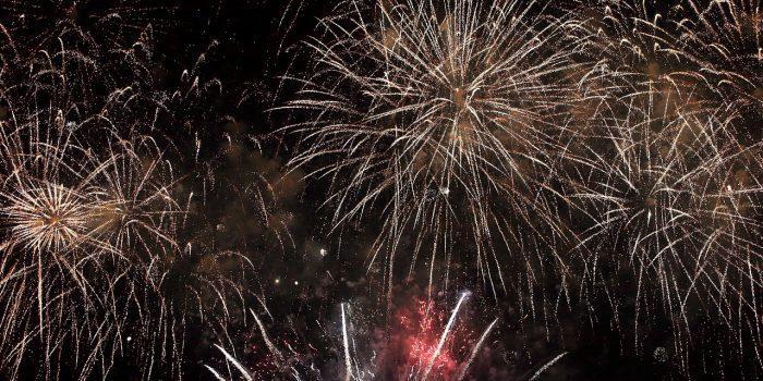 Festiwal sztucznych ogni w Ustce 2017 już wkrótce.