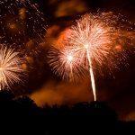 Festiwal sztuk pirotechnicznych – Ełk ogień i Woda z udziałem S-Piro