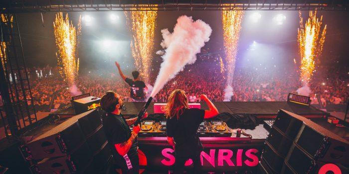 Sunrise Festival 2017 przeszedł do historii. Z WIELKĄ PRZYJEMNOŚCIĄ WSPÓŁTWORZYLIŚMY 15 EDYCJĘ SUNRISE FESTIVAL!